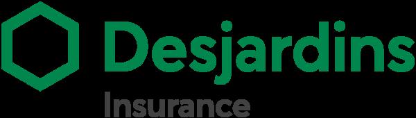 Desjardins Insurance logo